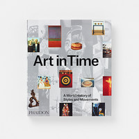 Art in Time | Art | Phaidon Store