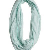 Sweater Knit Eternity Scarf   Shop Accessories at Wet Seal