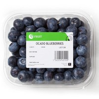 Ocado: Ocado Blueberries 180g(Product Information)
