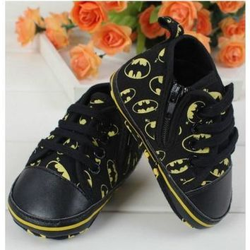 Hot Sale Baby Boy Toddler Shoes Baby First Walkers Lovely Baby Shoes Size 11cm/12cm/13cm- N4 [8834011980]