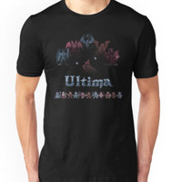 'Ultimahem' T-Shirt by likelikes