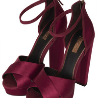 LOLA Satin Strap Sandals - New In This Week  - New In