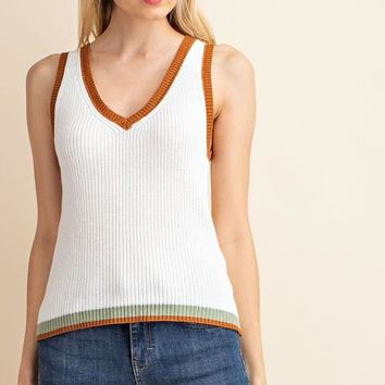 Foster Top