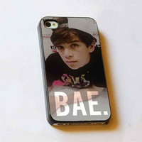 Magcon Hayes made to order iPod Touch 5 iPhone 4/4s/5/5s/5c Samsung Galaxy S3/S4/S5 design for Hard Plastic or Rubber
