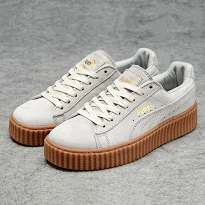 Image of Trendsetter PUMA Women Casual Running Sport Shoes Sneakers