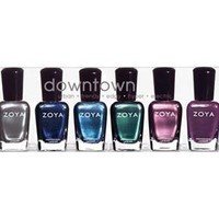 Zoya Downtown Collection