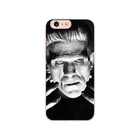 Frankenstein iPhone Cases