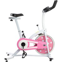 Sunny Health and Fitness P8100 Pink Indoor Cyling Bike - Walmart.com