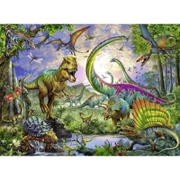 Ravensburger Realm of the Giants Jigsaw Puzzle - Puzzle Haven