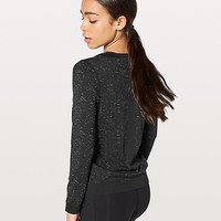 Swiftly Tech Long Sleeve (Breeze) *Relaxed Fit | Women's Long Sleeve Running Tops | lululemon athletica