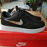"""""""Nike"""" Unisex Casual Fashion Jelly Plate Shoes Couple Skateboard Shoes Sneakers"""