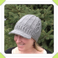 Cable Knit Hat, Winter Fashion, Sizes Child to Adult, get two and match Mother & Daughter!