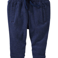 Double Knit Pull-On Pants