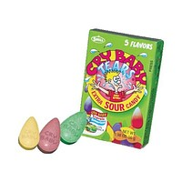 Cry Baby Tears Candy