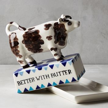 Better With Butter Dish