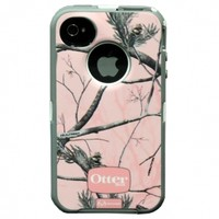 Realtree Pink Camo iphone Case 4g/4gs   $59.95 - Realstore at Realtree.com