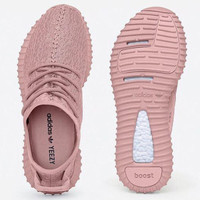 """Adidas"" Women Yeezy Boost Sneakers Running Sports Shoes (9-color)"