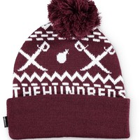 The Hundreds Kevin Pom Beanie