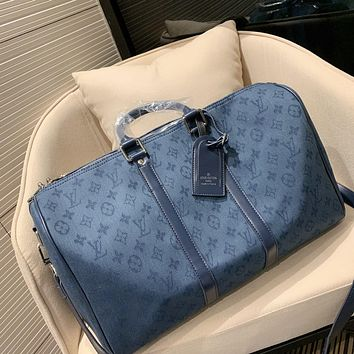 Louis Vuitton/LV Travel hand bag