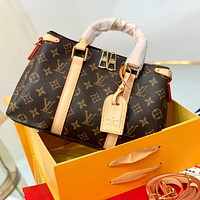 Louis Vuitton LV Monogram Tote Shoulder bag