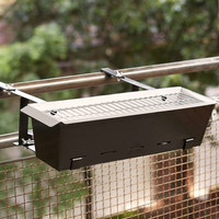 Balcony Grill - Urban Outfitters