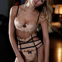 Embellished Lace Balconet Bra - Very Sexy - Victoria's Secret