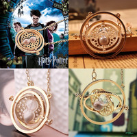 Hermione Pendant Rotating Time Tuner - Special Offer! - Mayhem Threads