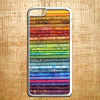 Rainbow Cloth for iphone 4/4s/5/5s/5c/6/6+, Samsung S3/S4/S5/S6, iPad 2/3/4/Air/Mini, iPod 4/5, Samsung Note 3/4, HTC One, Nexus Case*PS*
