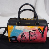 """YSL Saint Laurent """"Baby"""" 3 Hour Bag - Limited Edition!! Sold Out Everywhere"""