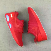 NiKE ROSHE RUN AIR MAG RUN  Running Sport Casual Shoes Sneakers  RED