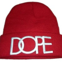 Hip-hop Knit Stretch Hats [47754903564]
