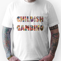 Childish Gambino-BTi Unisex T-Shirt