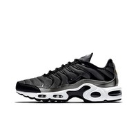 NIKE Original New Arrival AIR  MAX PLUS Sneakers  Running Shoes Breathable Comfortable Support Sports Shoes