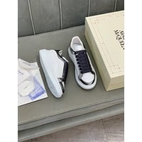 Alexander McQueen 2021  Woman's Men's 2021 New Fashion Casual Shoes Sneaker Sport Running Shoes09080gh
