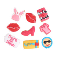 Mean Girls Petite Cookie Set | Dylan's Candy Bar