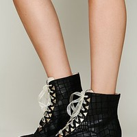 Free People Dreamcore Ankle Boot