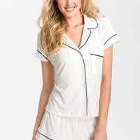 Women's Eberjey 'Gisele' Shorty Pajamas