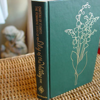"""Vintage Book, """"Chateau of Flowers"""", Margaret Rome, 1971, Harlequin Romance"""