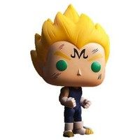 Funko Pop! Animation - Dragon Ball Z Majin Vegeta