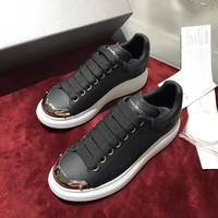 Alexander Mcqueen Oversized Sneakers Reference #1 - Best Online Sale