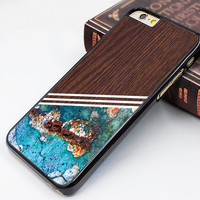 art iphone 6 case,wood and rock iphone 6 plus case,texture iphone 5s case,personalized iphone 5c case,rubber iphone 5 case,idea iphone 4s case,gift iphone 4 case