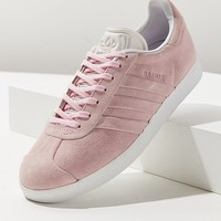 adidas Originals Gazelle Stitch And Turn Sneaker | Urban Outfitters