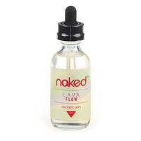 Naked 100 Lava Flow eLiquid