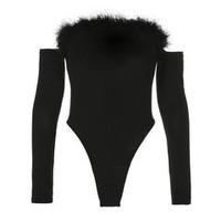 Babe Furry Bodysuit