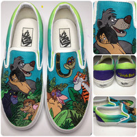 Jungle Book Shoes