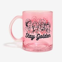Golden Girls Full Cast Mug