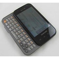 Samsung SPH-M920 Transform Sprint Cell Phone Wifi Slider Basic