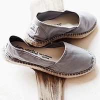 Natural World Womens Natural Eco Espadrille