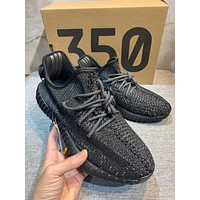 "Adidas Yeezy Boost 350 V2 ""Static Fashion Casual Shoes"