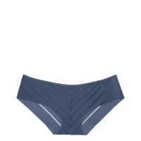 Mesh-Back Cheeky Panty - No Show - Victoria's Secret